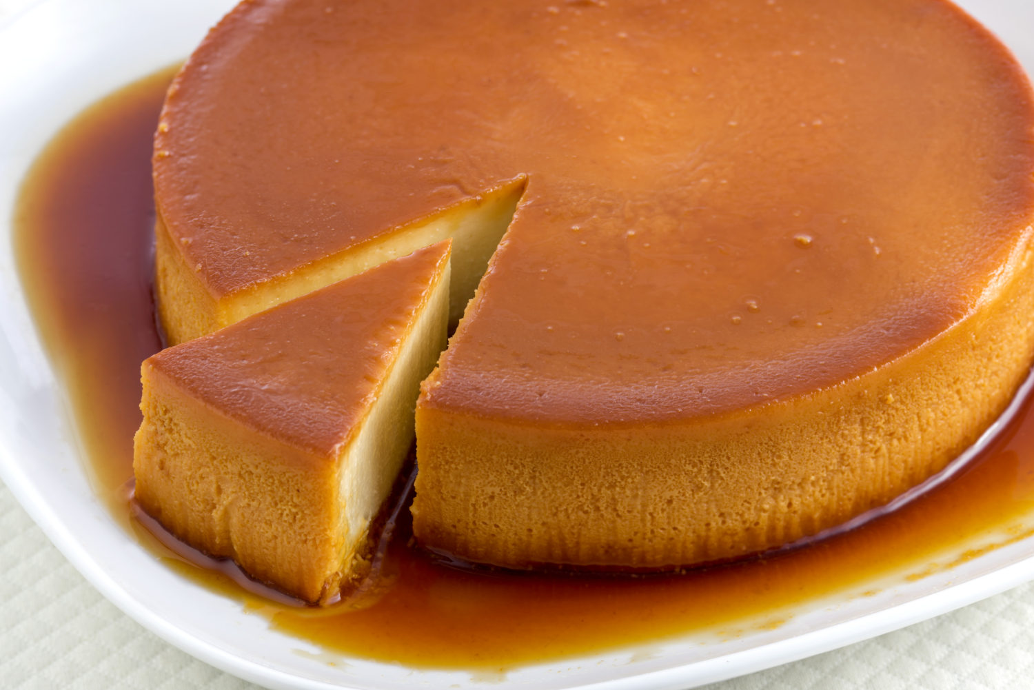 Quesillo Recipe How To Make Cream Cheese Flan Venezuelan Style