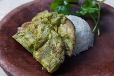 Cilantro Lime Chicken, photo by Hispanic Kitchen