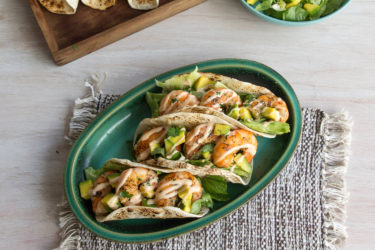 Six Sizzling Summer Taco Recipes, photo by Hispanic Kitchen