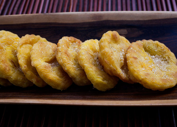 Traditional Sopaipillas Recipe Chilean Crispy Bunuelos
