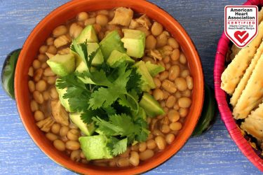White Bean Chili, photo by Fresh Avocados - Love One Today