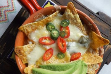 Beef Chile Relleno Soup (Slow Cooker), photo by Sonia Mendez Garcia