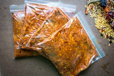 Easy Homemade Chorizo, photo by Mexican Please