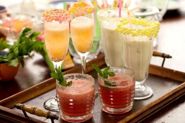 Sweeten Your Day With Three Dulceria-Inspired Mocktails, photo by Hispanic Kitchen
