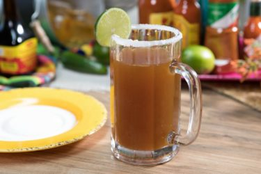 Mexican Michelada 3 Ways, photo by Hispanic Kitchen