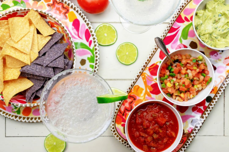 Celebrate Cinco de Mayo with these delicious recipes, photo by hkadmin