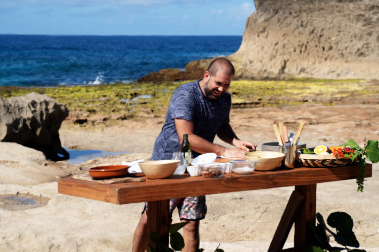 Uncharted Destinations:  Discover the Enchanted Island of Puerto Rico with Surfer-Chef José Enrique, photo by hkadmin